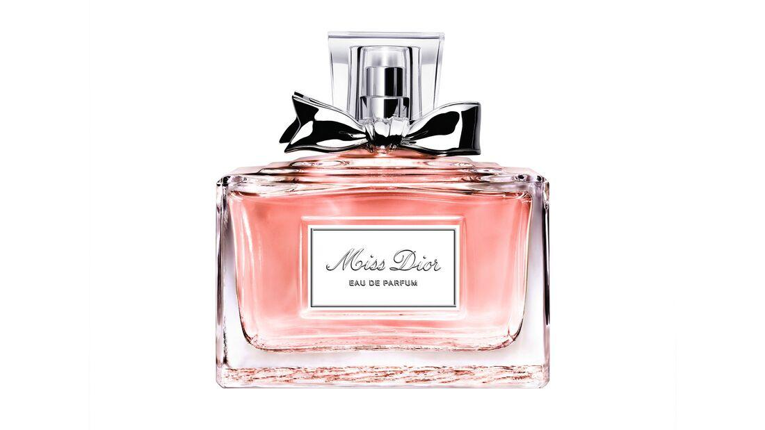 Rosenparfüm von Dior
