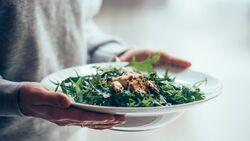 Salate können echte Sattmacher sein, wenn man die richtigen Zutaten verwendet