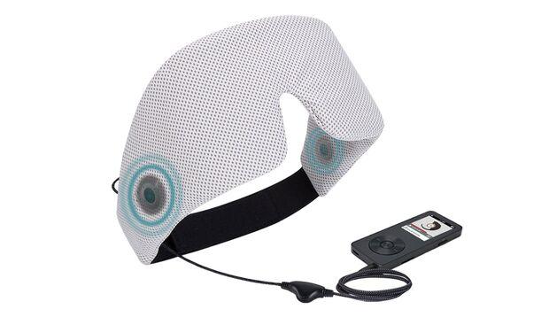 Schlaftools AGPTEK-Maske