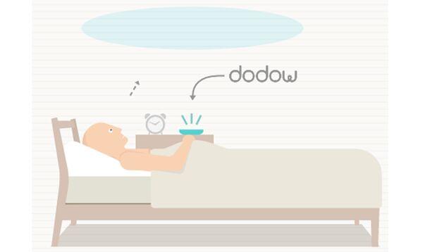 Schlaftools Dodow
