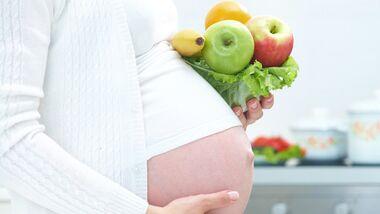 Schwangerschafts-Vitamin