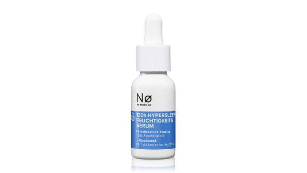 Serum mit Niacinamiden von Nø
