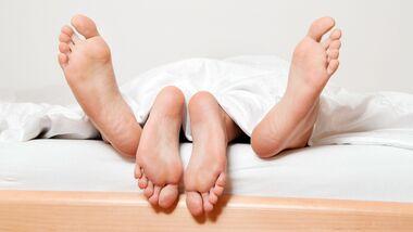 Sex-Killer: Ihr Umfeld