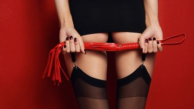 Sexspielzeug für Frauen: Dildo, Vibrator & Co.