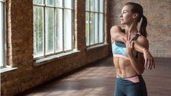 Sexy Bauchmuskeln ohne Crunches