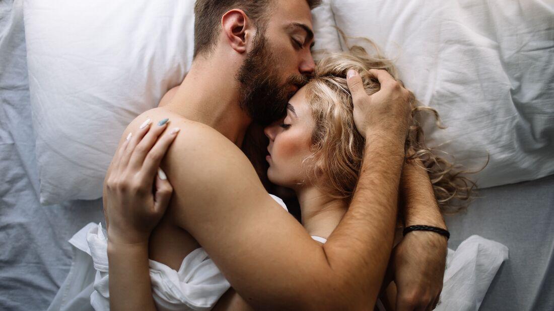 """Sexy und romantisch geht nicht? Geht doch! Mit  John Legend´s """"All of me"""""""