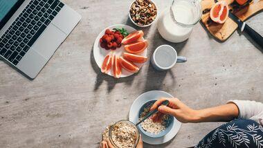 Sich zinkreich zu ernähren ist nicht schwer – versprochen!