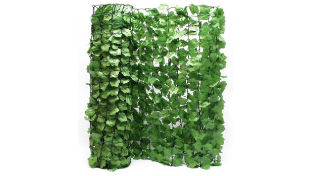 Sichtschutz Blätter