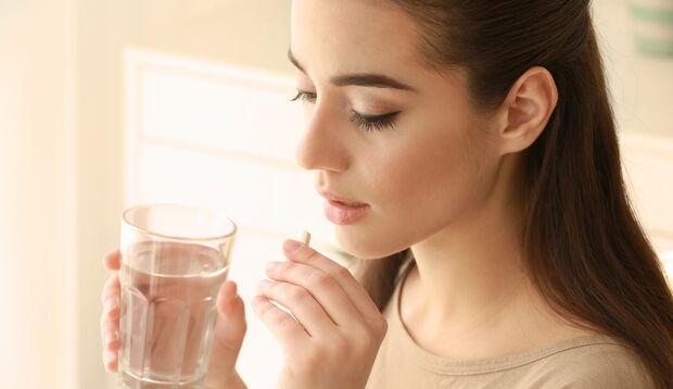 Sind Biotin-Tabletten sinnvoll?