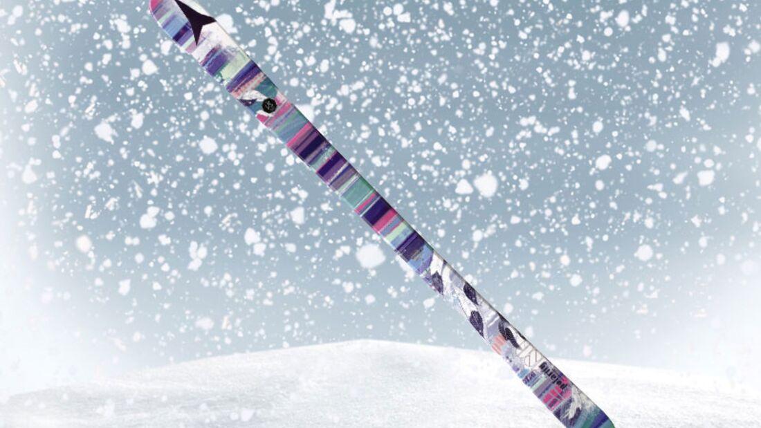Ski von Atomic, zirka 330 Euro