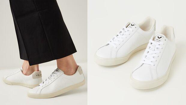 Sneaker von Veja