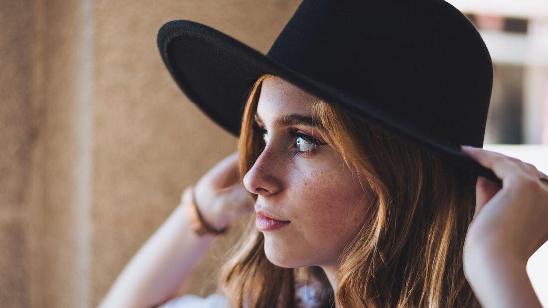 So finden Sie den passenden Hut