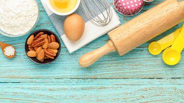 So funktioniert Clean Baking: Nacken nach Clean Eating-Prinzipien