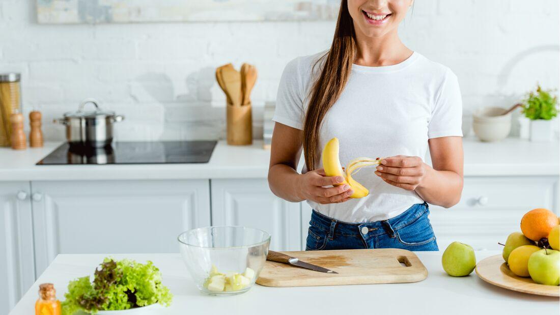 So gesund sind Bananen wirklich