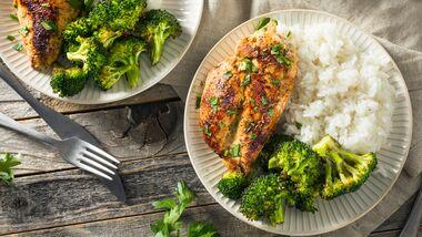 So lecker, so gesund: Brokkoli-Rezepte zum Reinsetzen