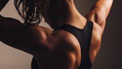 So sorgen Sie für den Sexy -Rücken-Effekt