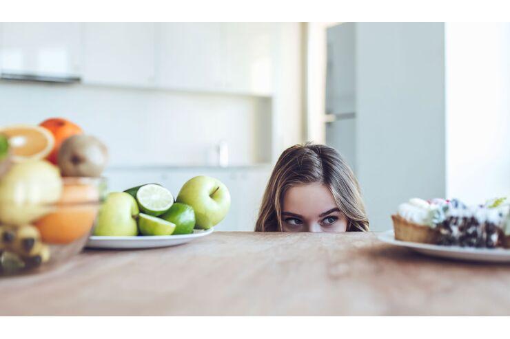 Hören Sie auf zu essen und verlieren Sie Gewicht