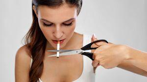 So wirst du endlich Nichtraucherin