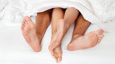 So zögern Sie seinen Orgasmus hinaus