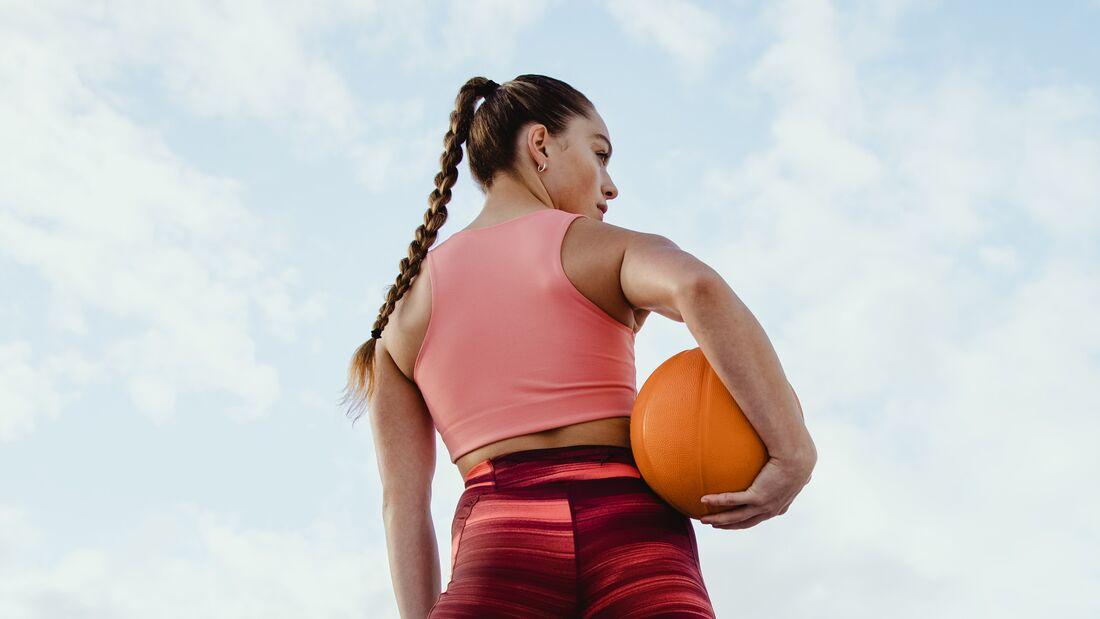 Soforthilfe bei Rückenschmerzen
