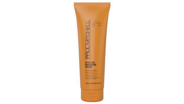 Sonnenschutz fürs Haar