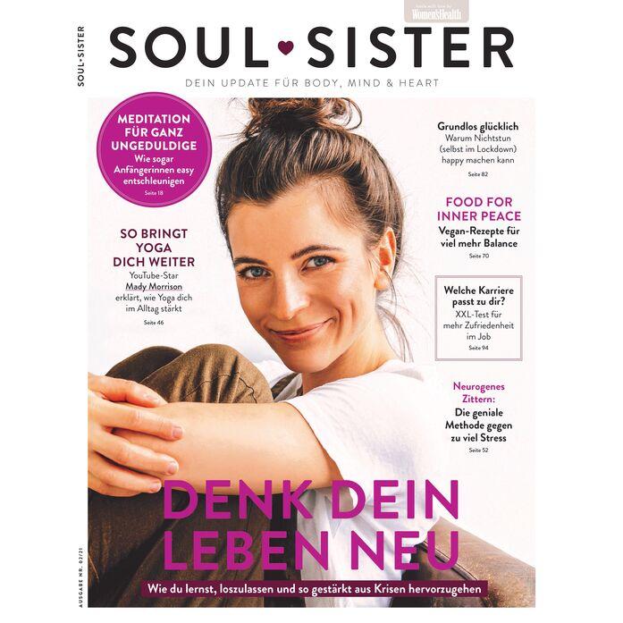 Soul Sister 0221