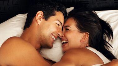 Spaß im Bett ist wichtig, Verhütung auch