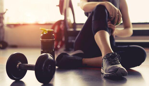 Sport und Ernährung gehören zusammen, denn nur so können Sie Erfolge erzielen
