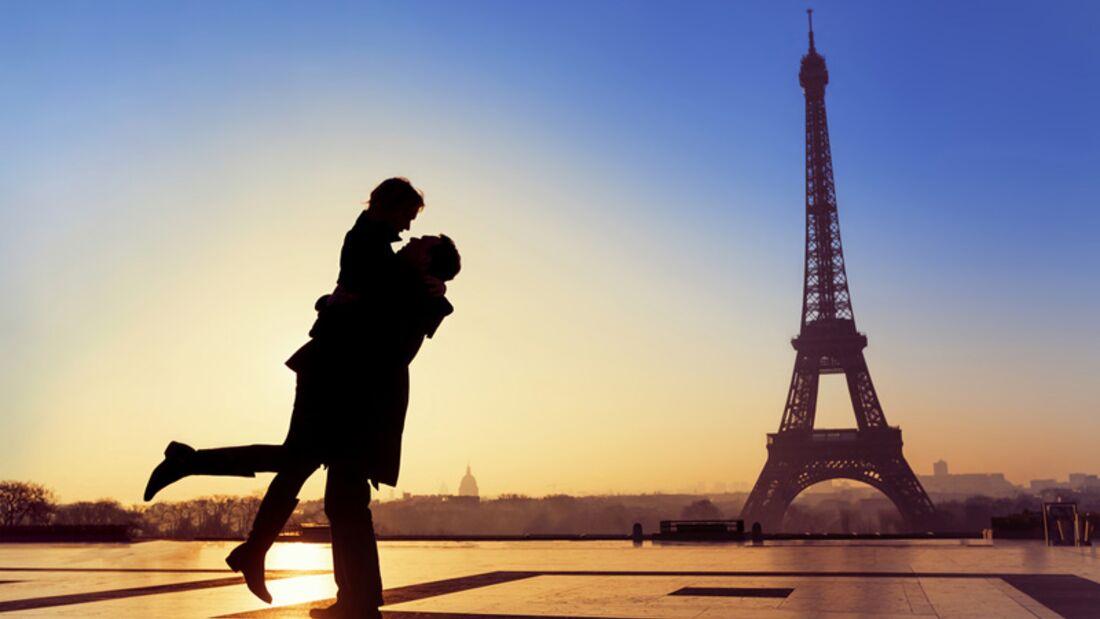 Sprachen lernen für mehr Sex-Appeal: Französisch