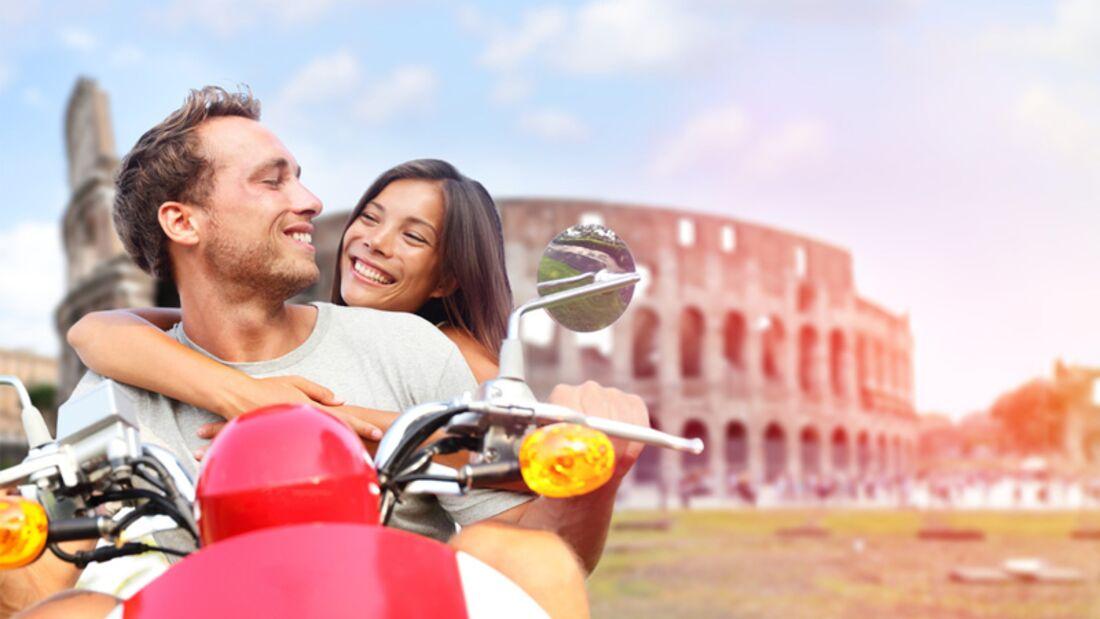Sprachen lernen für mehr Sex-Appeal: Italienisch