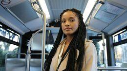 Stand Up! Gemeinsam mit L'Oréal Paris gegen Belästigungen in der Öffentlichkeit.