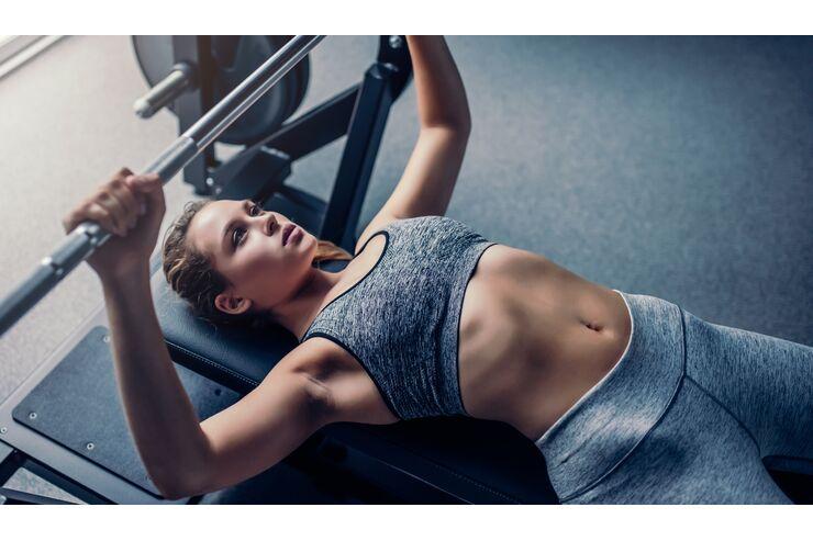Diät, um Gewicht und Muskeln zu gewinnen