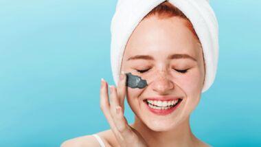 Step-by-Step-Anleitung für eine Gesichtsbehandlung