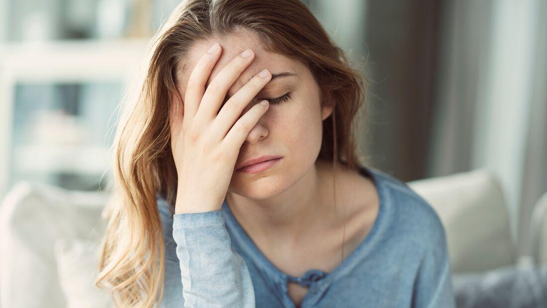 Stille Entzündungen sind oft Ursache für chronische Erschöpfung