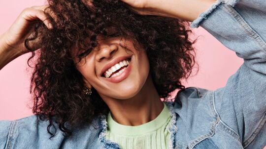 Strategien für weiße Zähne