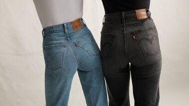 Styling-Tipps für Mom-Jeans