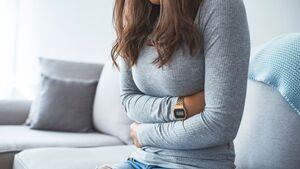 Symptome und Behandlung von Eierstockzysten