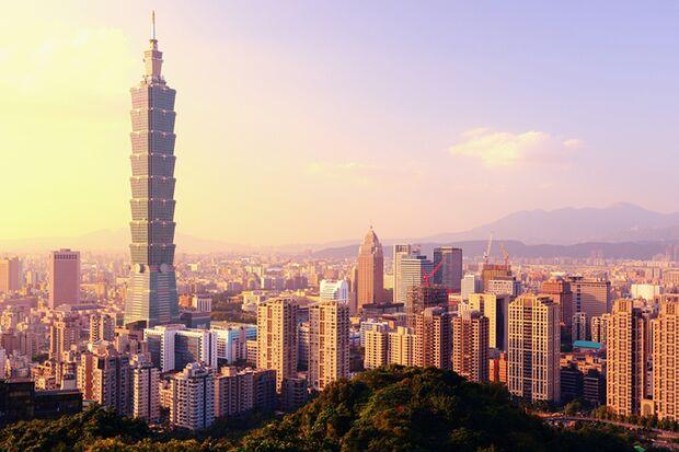 Taipeh – das Herz von Taiwan