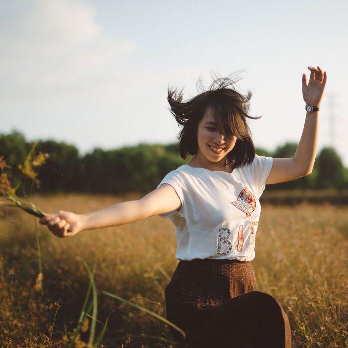 Tanzen setzt wahre Glückshormone frei