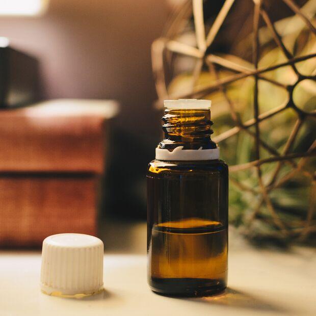 Teebaumöl wirkt antibakteriell