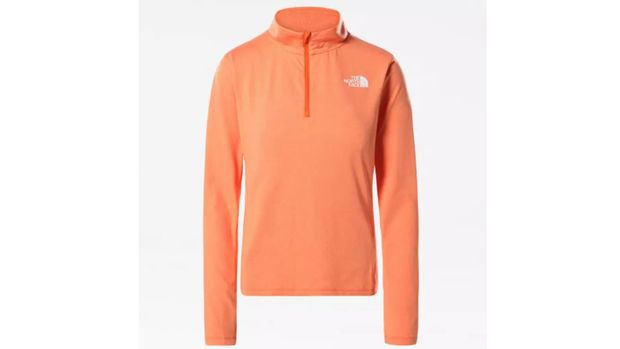The North Face Riseway Funktionsshirt