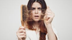 Tipps gegen Haarausfall