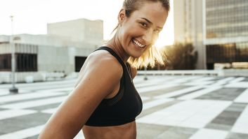 Training für einen starken Oberkörper