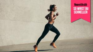 Trainingsplan für 10 Kilometer unter 60 Minuten