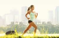 Trainingsplan für den ersten 30-Minuten-Lauf