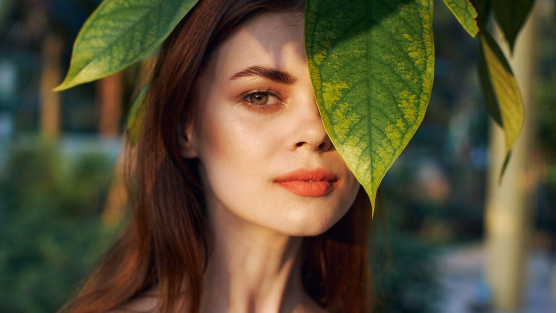 Trend Naturkosmetik: Green Label