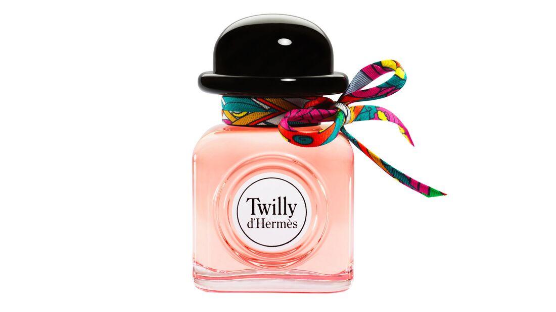 """Trendparfüm """"Twilly"""" von Hermès"""