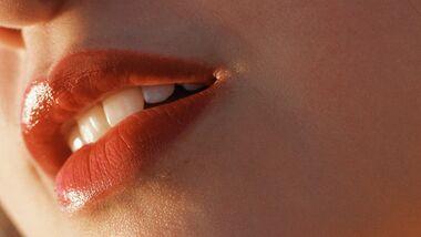 Trockene Lippen richtig pflegen