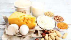 Um Proteine zu verarbeiten muss der Körper eine Menge Aufwand betreiben