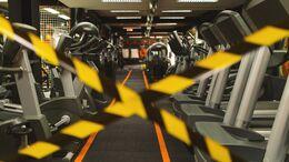 Um die Ausbreitung des Corona-Virus zu stoppen, müssen ab 2. November alle Fitnessstudios und Freizeitsportstätten schließen